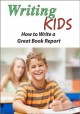 How to write a great book report.