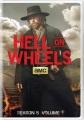 Hell on wheels. Season 5, volume 1