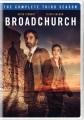 Broadchurch. The complete third season.