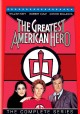 The greatest American hero. The complete series