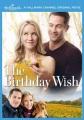 The birthday wish