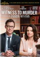 Witness to murder : a Darrow mystery