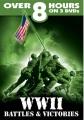 WWII battles & victories