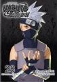 Naruto Shippuden uncut. Set 28