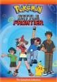 Pokémon. Battle Frontier [videorecording (DVD)] : the complete collection