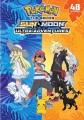 Pokemon. Sun & moon ultra adventures.