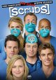 Scrubs. The complete and final ninth season.