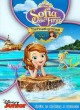 Sofia the First. The floating palace