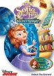 Sofia the first. The secret library