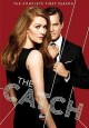 The catch. The complete first season