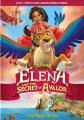 Elena and the secret of Avalor