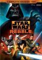 Star wars rebels. Complete season two