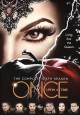 Once upon a time. The complete sixth season
