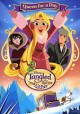 Tangled the series. Queen for a day