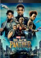 Black panther [videorecording (DVD)]