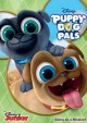 Puppy dog pals. Going on a mission!