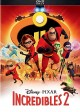 Incredibles 2 [videorecording (DVD)]