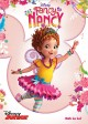 Fancy Nancy. Ooh la la!