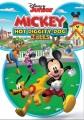 Mickey. Hot diggity-dog tales.