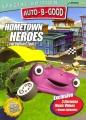 Auto-B-Good, the classics. Season 1, vol. 2, Hometown heroes