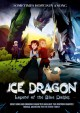 Ice dragon : legend of the blue daisies