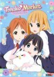 Tamako market : complete collection