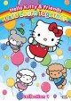 Hello Kitty & friends. Let