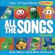 VeggieTales. All the songs. Volume two.