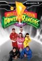 Mighty Morphin Power Rangers. season three.