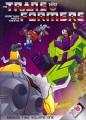 The Transformers: more than meets the eye. Season 2, vol. 1.