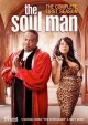The Soul man : the complete first season.