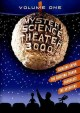 Mystery science theater 3000. Volume I