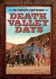 Death Valley days. The complete first season