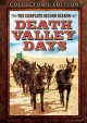 Death Valley days. The complete second season.