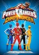 Power Rangers dino thunder : the complete series.