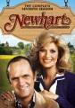 Newhart. The complete seventh season