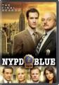 NYPD blue : the final season