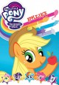 My little pony friendship is magic. Applejack.