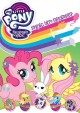 My little pony friendship is magic. Spring into friendship.