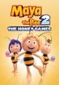 Maya the bee 2. The honey games