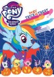 My little pony, friendship is magic. Pony trick or treat