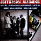 Jefferson Airplane live at The Fillmore Auditorium 10/16/66 : early & late shows ; Grace