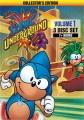 Sonic underground. Volume 1