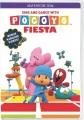 Pocoyo Fiesta