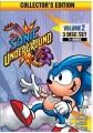 Sonic underground. Volume 2.