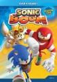 Sonic Boom Season 1 Volume 2