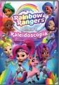 Rainbow rangers. Welcome to Kaleidoscopia.