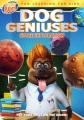 Dog geniuses. Space exploration