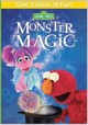 Sesame Street. Monster magic.