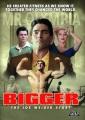 Bigger : the Joe Weider story